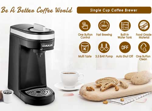 best-coffee-makers-under-50