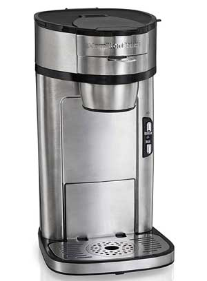 Hamilton-Beach-(49981A)-best-coffee-maker-under-50