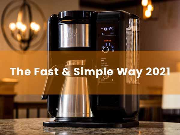 How-to-Clean-a-Ninja-Coffee-Maker-1