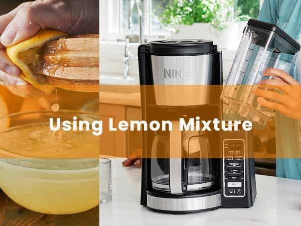 Using-Lemon-Mixture