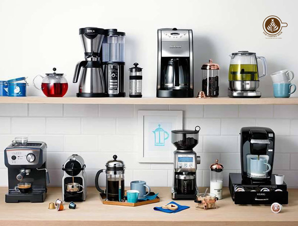 best-coffee-maker-under-100
