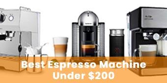 Best-Espresso-Machine-under-200