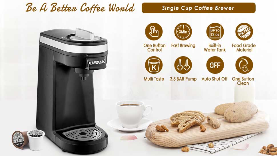 CHULUX-SINGLE-CUP-COFFEE-BREWER