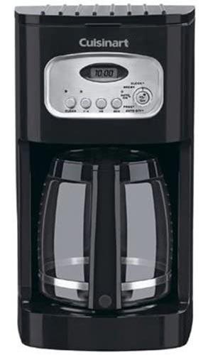 Cuisinart-DCC-1100BKP1-best-coffee-maker-under-100