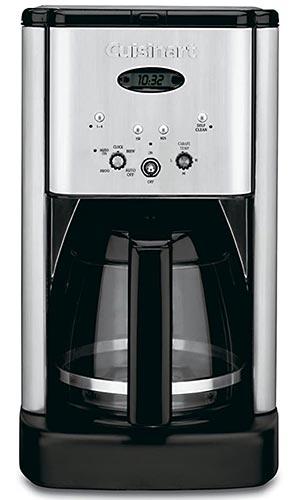 Cuisinart-DCC-1200-best-coffee-maker-under-100
