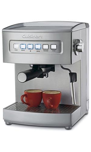 Cuisinart EM-200NP1 Programmable 15-Bar-Espresso-Maker