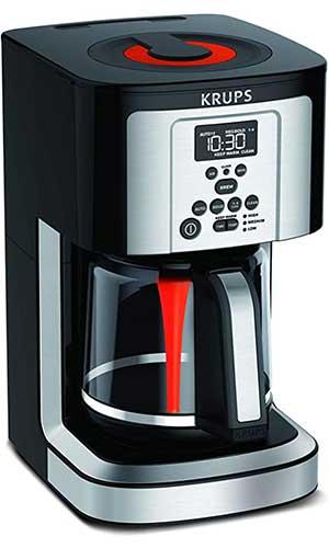 KRUPS-EC324050-Savoy-Programmable-Coffee-Maker