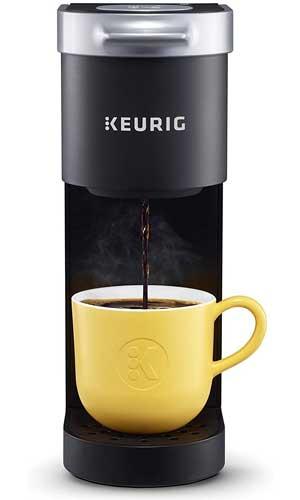Keurig-K-Mini-Coffee-Maker-best-coffee-maker-under-100