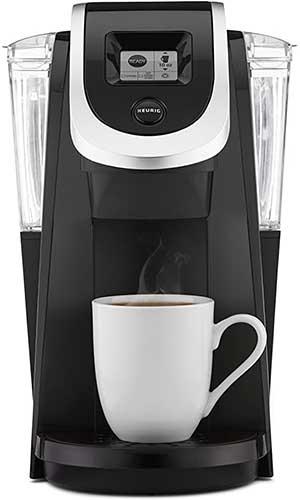 Keurig-K200-Coffee-Maker-Best-Coffee-Maker-Under-100