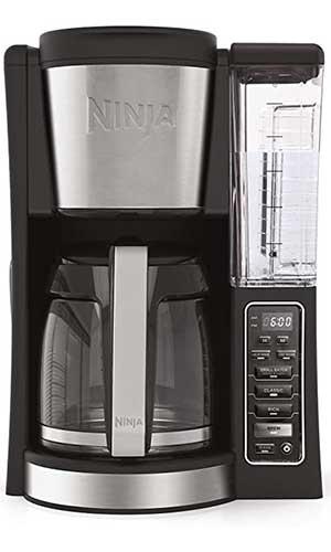 Ninja-12-Cup-Programmable-Coffee-Maker-CE201-best-coffee-maker-under-100