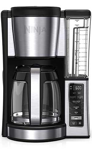 Ninja-CE251-Programmable-Brewer-best-coffee-maker-under-100