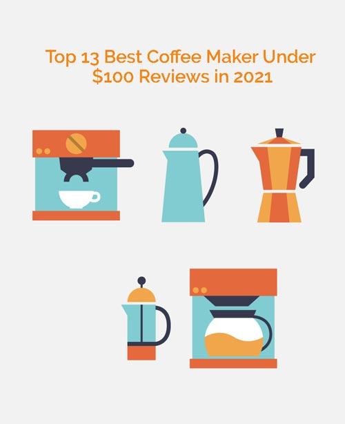 Best-Coffee-Maker-Under-$100
