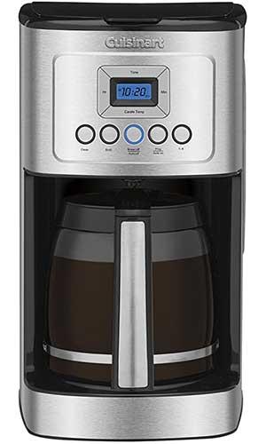 cuisinart-DCC-3200P1-best-coffee-maker-under-100