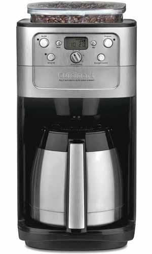 Cuisinart-DGB-900BC-Grind-Brew-Coffee-Maker