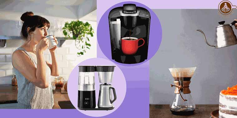 Best-Non-Electric-Coffee-Makers