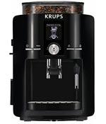 KRUPS EA8250 Fully Auto Espresso Machine, Espresso Maker, Burr Grinder