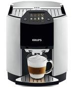 KRUPS EA9010 Fully Auto Cappuccino Machine Espresso Maker