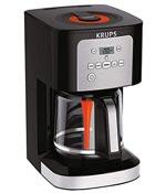 KRUPS, EC322, 14-Cup Programmable drip Coffee Maker